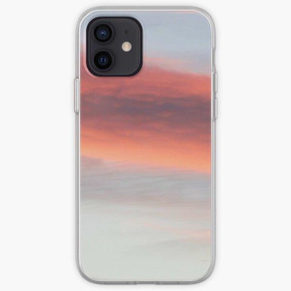SUNSETS AND SUNRISES iPhone Soft Case