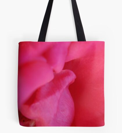 Almost a kiss Tote Bag