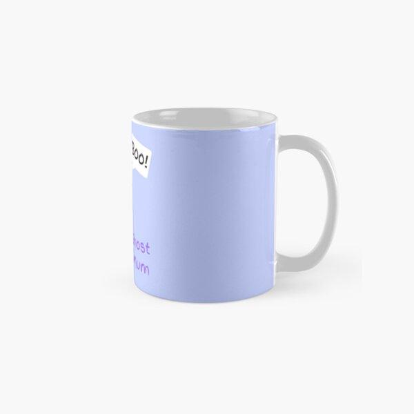 Ghost Mum  Classic Mug