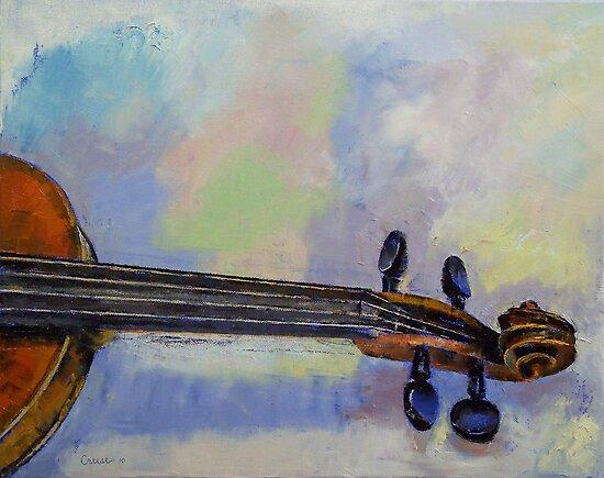 Stradivarius by Michael Creese