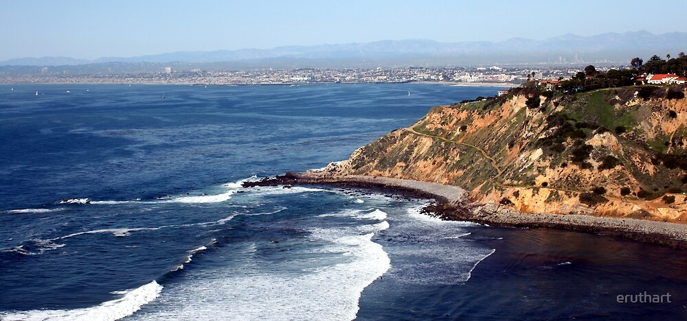 Redondo Beach California 0419 by eruthart
