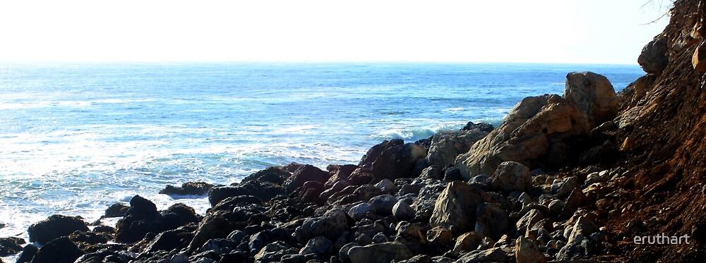 California Coastline 0468 by eruthart