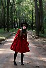 Lolita Fashionista by docophoto