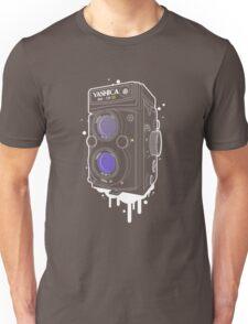 YASHICA Mat 124 G Unisex T-Shirt