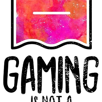 Gaming is not a Crime - Gamer Memes by RAWWR