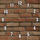 Brick Wall by BigAl3D
