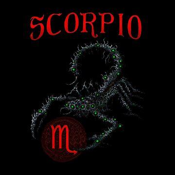 Scorpio - Azhmodai 2019 by Azhmodai