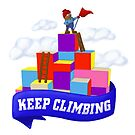 Keep Climbing by emilyRose3