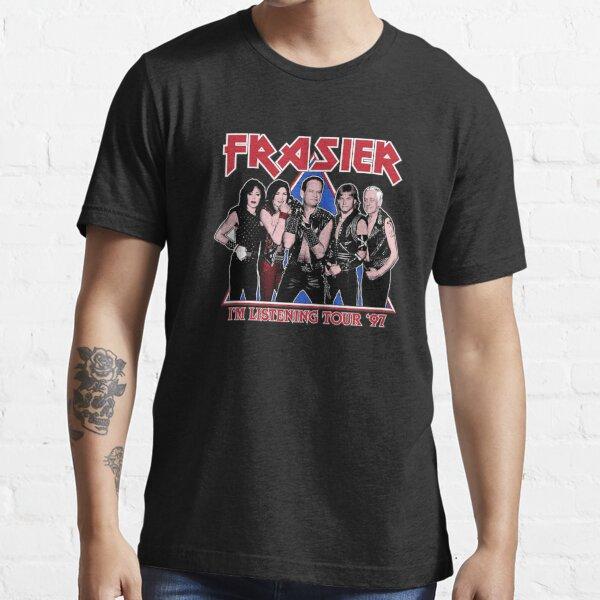 FRASIER - I'M LISTENING TOUR '97 Essential T-Shirt