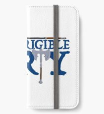 The Incorrigible Party iPhone Wallet/Case/Skin