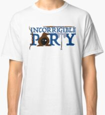 The Incorrigible Party Classic T-Shirt
