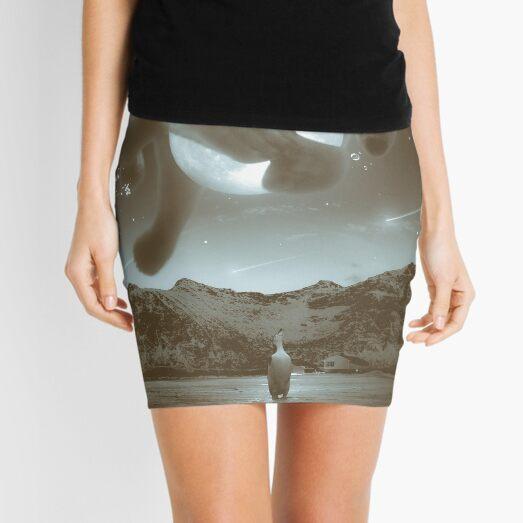 noctuary II Mini Skirt