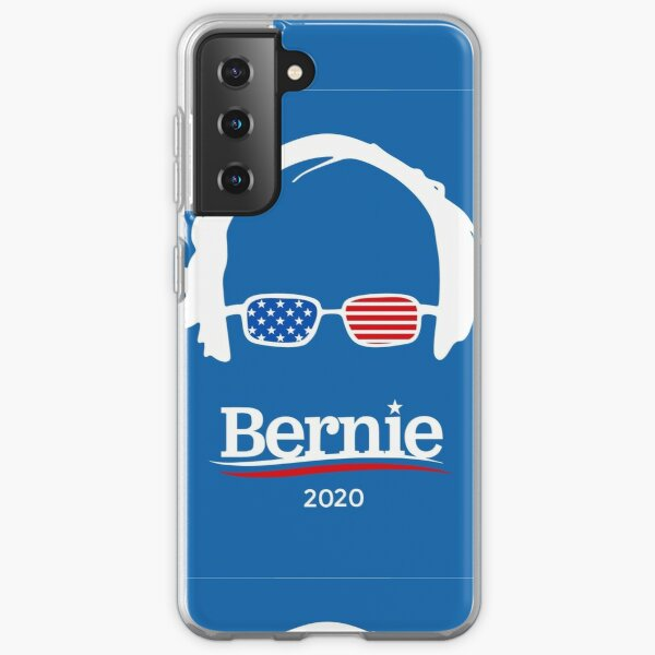 Bernie Sanders 2020 Samsung Galaxy Soft Case