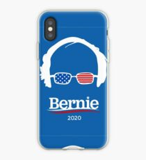 Bernie Sanders 2020 iPhone-Hülle & Cover