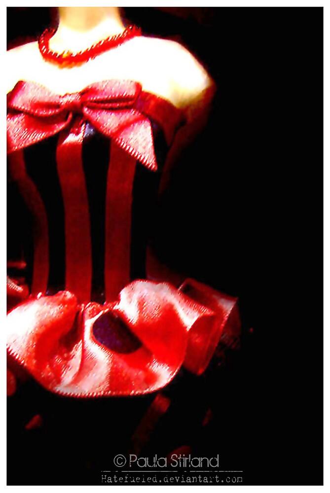 Wonderland Dancer by Gozza