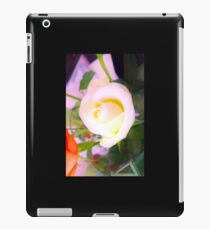 Surreal Rose iPad Case/Skin