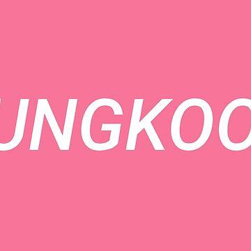 BTS JUNGKOOK de lyshoseok