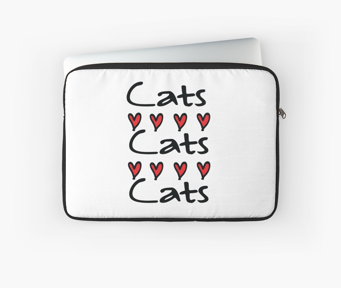 cats cats by cheeckymonkey