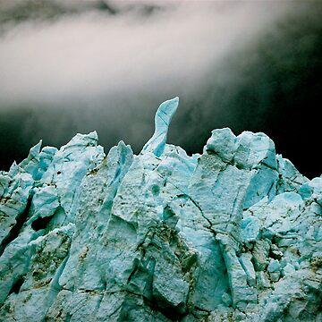 Glacier Serpents by Jeffsf1019