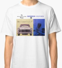 MORRIS OXFORD Classic T-Shirt