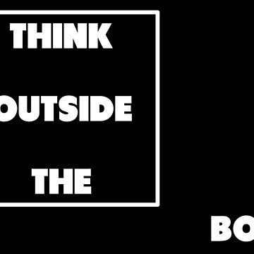 Think outside box  von tw07