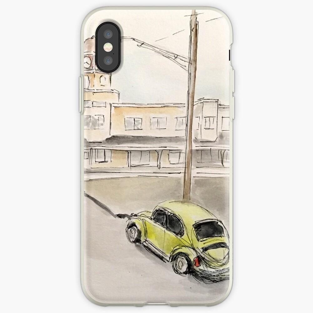 Storybrooke iPhone Case & Cover