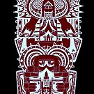 Totemic by Zoe Gwendoline