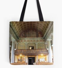St Lawrence Spoof Tote Bag
