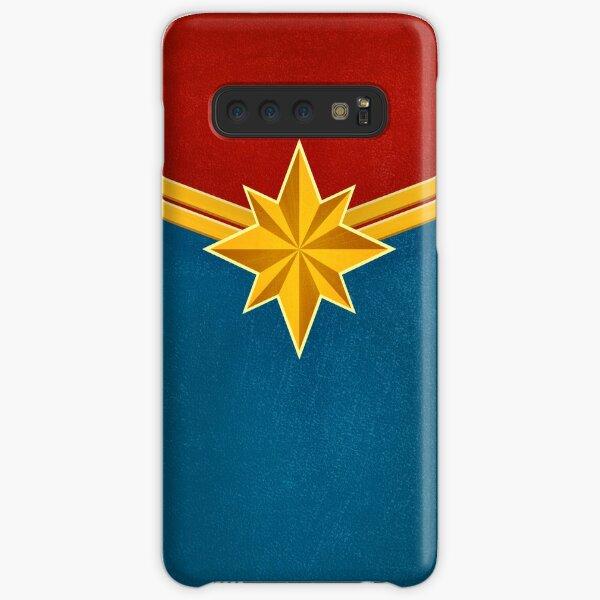 Heroine Suit Samsung Galaxy Snap Case