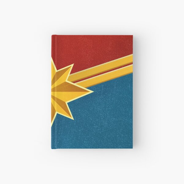 Heroine Suit Hardcover Journal