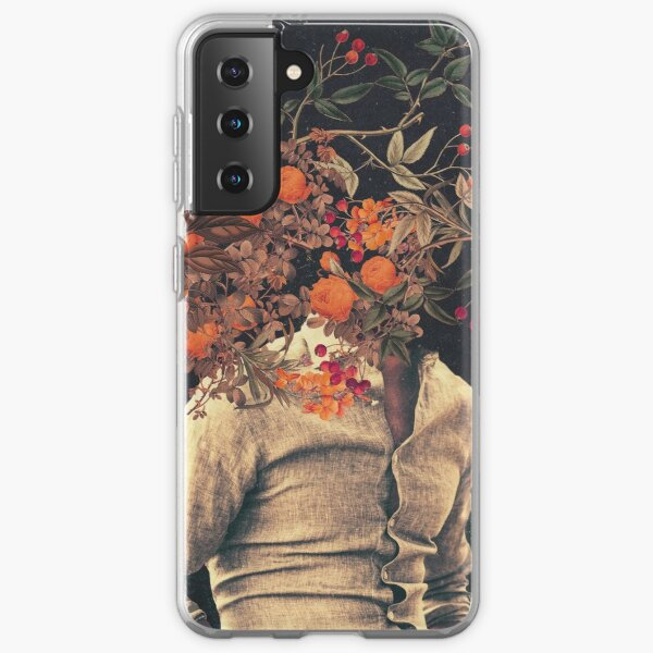 Roots Samsung Galaxy Soft Case