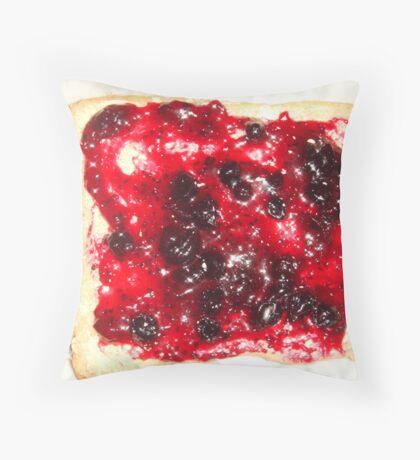 Yummylicious!  #2 Throw Pillow