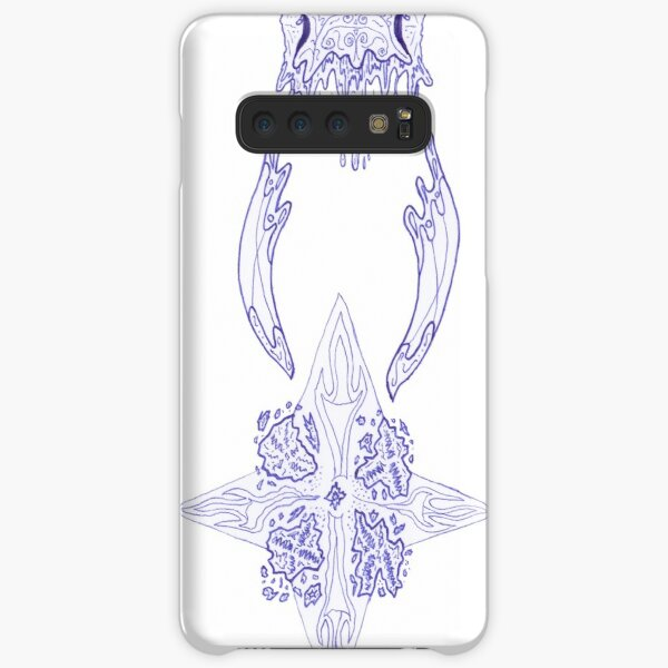 Merch #33 -- Gloopow Samsung Galaxy Snap Case