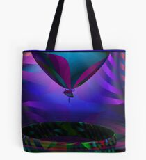 weigh Tote Bag