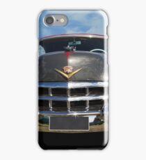 Caddie iPhone Case/Skin