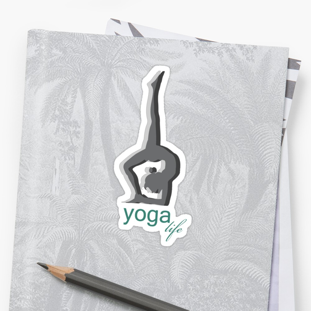 Yoga Life by eleni dreamel