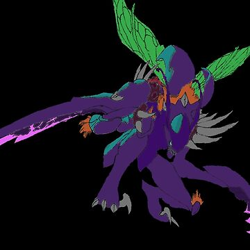 Kha'zix by l0ldestroyer