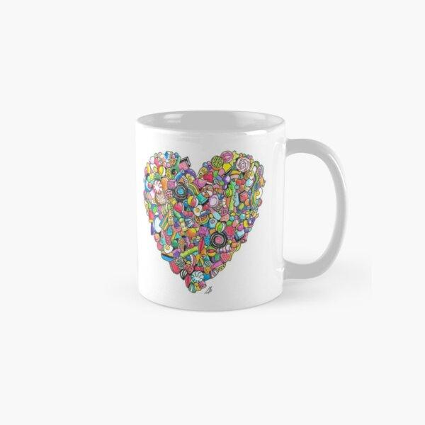 Sweetheart Classic Mug