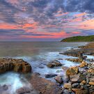 Tea Tree Bay - Noosa Heads by Adam Gormley