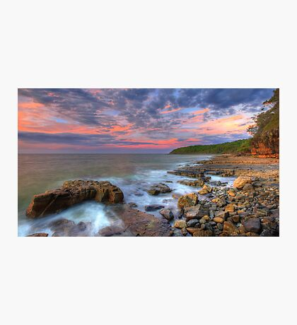 Tea Tree Bay - Noosa Heads Photographic Print