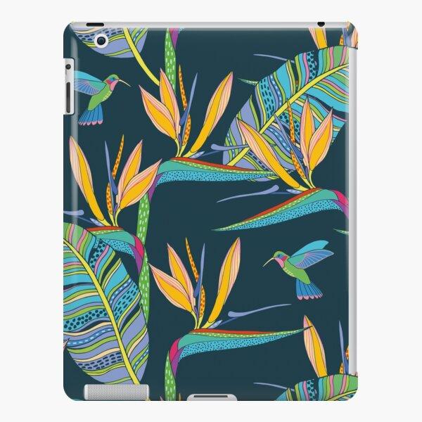 Böhmische Paradiesvögel iPad – Leichte Hülle