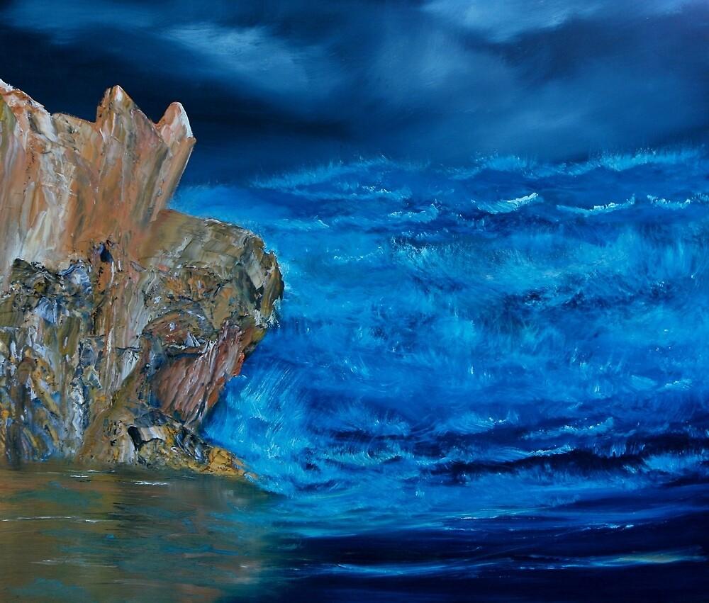 Hurricane Watch by David Snider