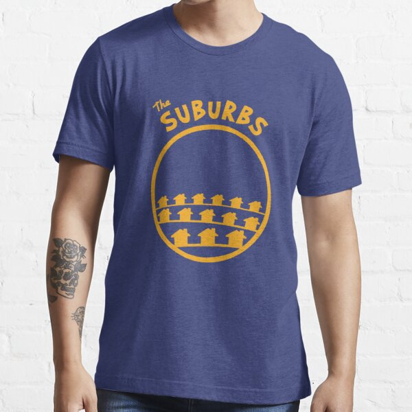 The Suburbs Essential T-Shirt