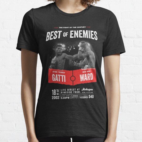 Arturo Gatti vs Micky Ward Boxing Shirt Essential T-Shirt