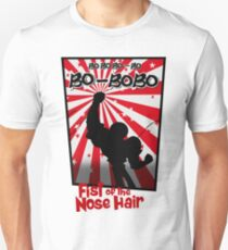 Bobobo; Nose-hair technique sensei Unisex T-Shirt