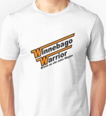 Winnebago Warrior - Dead Kennedys T-Shirt