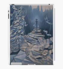 Other Side iPad Case/Skin
