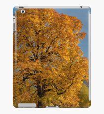 Golden Tree iPad Case/Skin