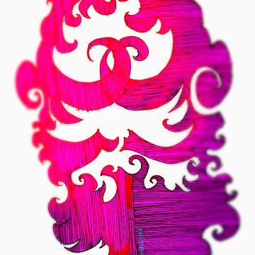 b e a r d by purplemess