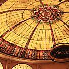 Las Vegas: The Paris Hotel by Kezzarama
